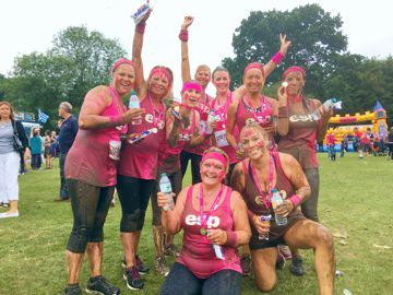 ESP Pretty Muddy 2017